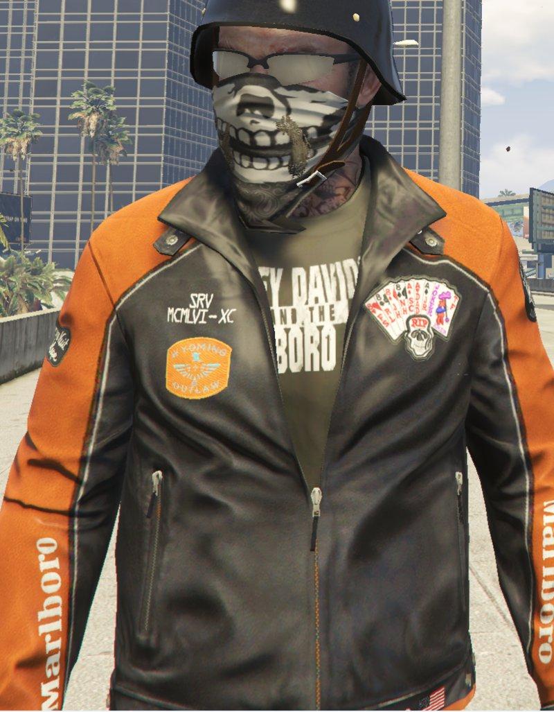Harley Davidson Jackets Pakistan
