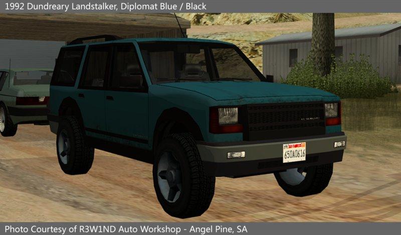 GTA SA - Carros originais em HD + Carros parecidos com os originais 1462740747_Landstalker_front