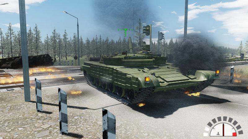 GTA 4 Russia Army Mod Pack 16 Mod - GTAinside com