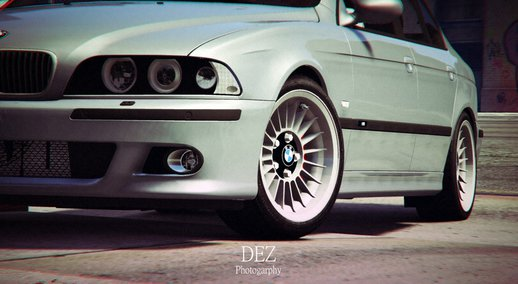 BMW Rims pack