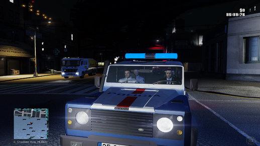Gta 4 Polizei Mods Und Downloads Gtainside Com