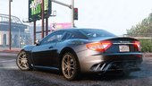 Maserati GranTurismo MC Stradale [Add-On]