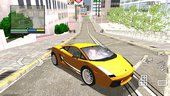 Lamborghini Gallardo Superleggera For Android