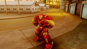 Marvel Future Fight Hulk Buster Pack