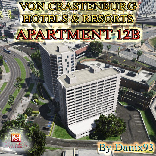 Von Crastenburg H&R Apartment 12B 1.0