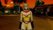 Dead Or Alive 5 LR Tina Fight Force
