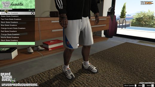 Adidas L.A. Trainer Sport Shoes V1.1