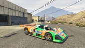 Mazda 787b v2 multilivery (Replace + Add-on)