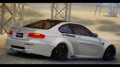 BMW M3 E92 Liberty Walk