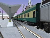 Bangladesh Railways Train
