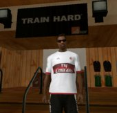 AC Milan Away Kit 2015/16