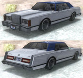 GTA V Dundreary Virgo Classic Custom