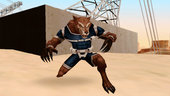 Marvel Future Fight - Warwolf
