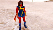 Marvel Future Fight - Kamala Khan