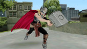 Marvel Future Fight - Mjolnir