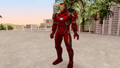Marvel Future Fight - Iron Man (Civil War)