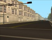 New Roads In San Fierro v1.0