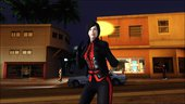 Batman Arkham Origins Lady Shiva