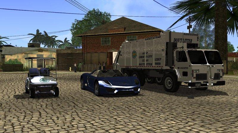 GTA San Andreas GTA 5 Vehicle Cheats Mod - GTAinside com