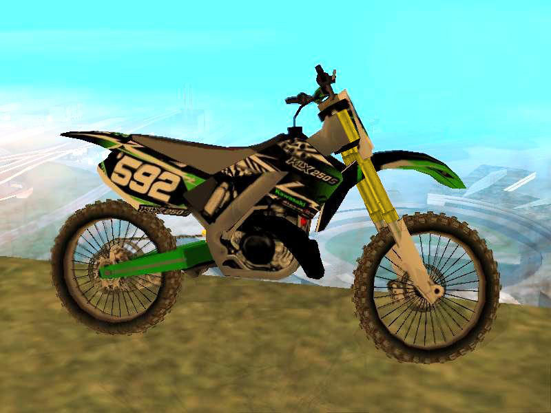 Klx 250 Mods Related Keywords & Suggestions - Klx 250 Mods