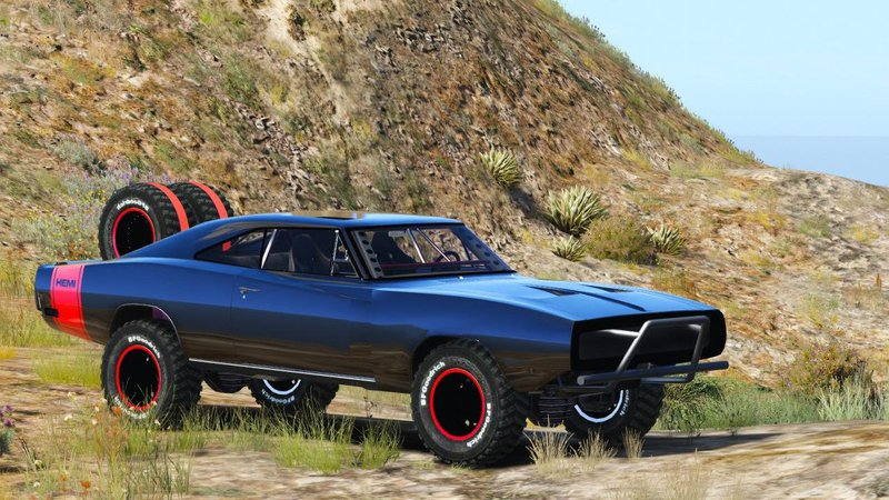 Fast And Furious Cars For Sale Charger