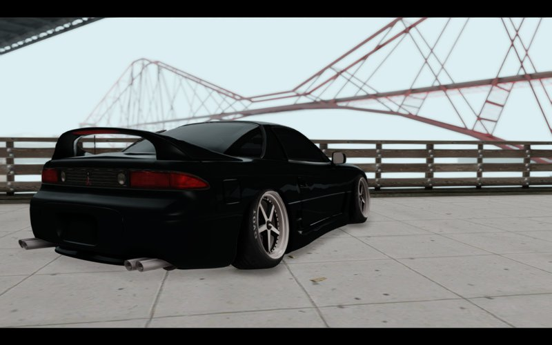 mitsubishi 3000gt fast and furious. 1999 mitsubishi 3000gt 3000gt fast and furious