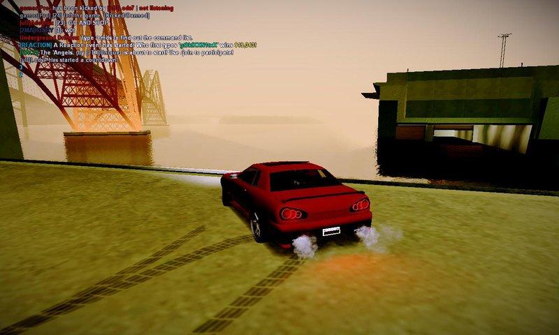 Gta San Andreas Enb Low Spec Samp Beta Mod