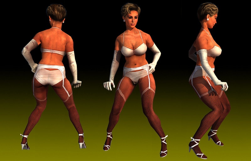 Gta 4 naked stripper mod hentia picture