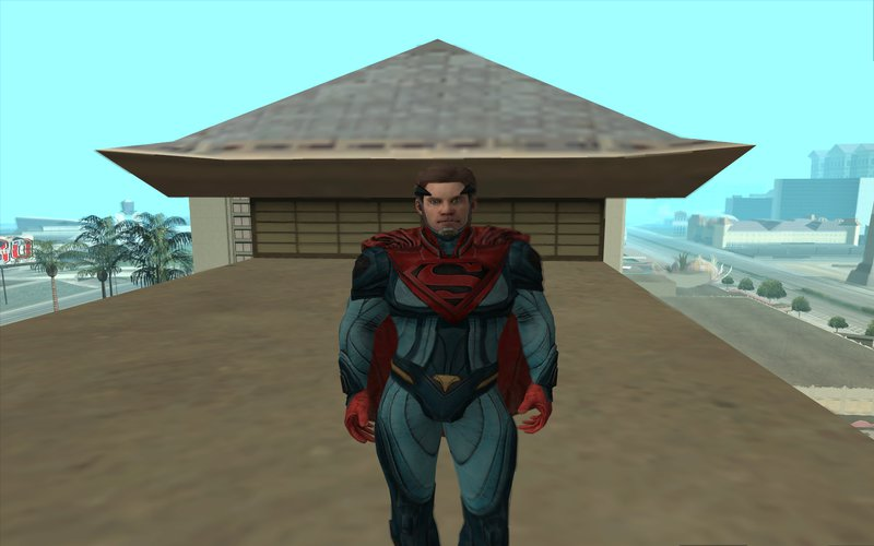 Gta San Andreas Ironman Mod Download Kickass - ▷ ▷ PowerMall