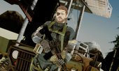 Metal Gear Solid V Phantom Pain BIG BOSS SV SNEAKING SUIT