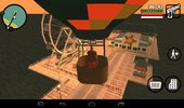 Hot Air Balloon Mod For Android