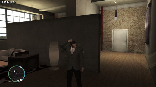 GTA IV Roleplaying Savegames