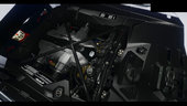 2015 Lamborghini Aventador LP700-4 [Stock | HQ | Animated Engine | Livery | Tunable | AutoSpoiler]