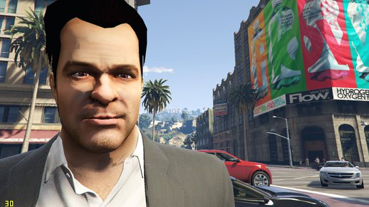 Frank West - From Dead Rising 2