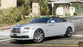 2017 Rolls-Royce Dawn [Add-On / Replace]
