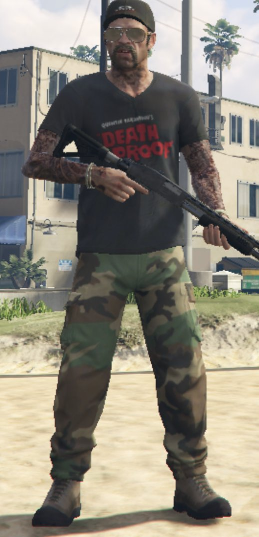 GTA 5 Clothing (complete) - Mods and Downloads - GTAinside.com