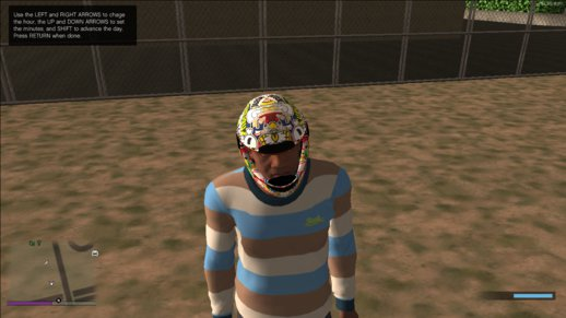 Stickerbomb Helmet For Franklin Player.img