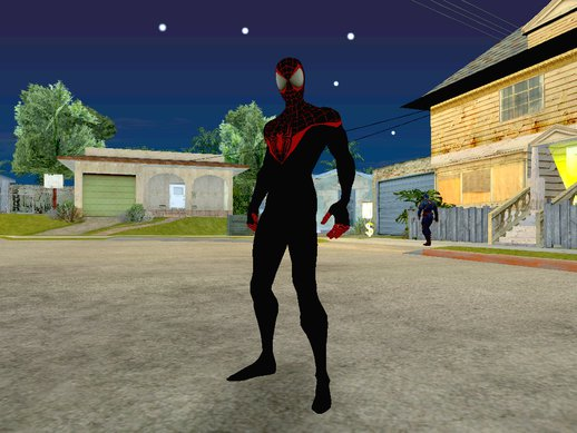Miles Morales - Shatered Dimenshion