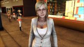 Dead Rising Jessica Mccartney