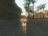 Dead Rising 2 Off The Record Frank West On Summer Dress