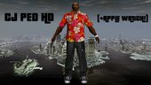 New Carl Johnson + Apple Watch