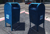 USPS Post Box v1.0