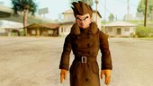 Dragon Ball Xenoverse Goten Time Patrol