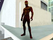 Marvel Heroes - Iron Spider
