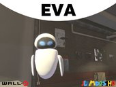 Eve from Wall-E
