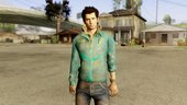 Far Cry 4 - Ajay Ghale