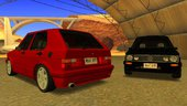 1998 Volkswagen Citi Golf 1.8 (Updated)