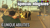 Special Abilities v2.6