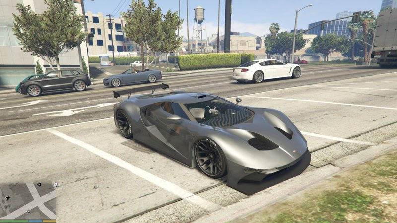 GTA 5 FMJ Unmarked Police Mod - GTAinside com