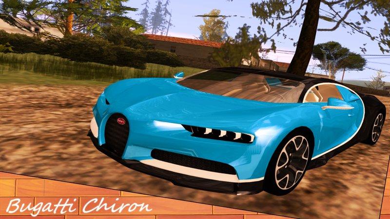 Gta San Andreas Handling Script For Bugatti Chiron Mod Gtainside Com